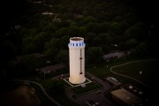 Waldo Tower