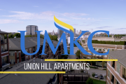 UMKC Union Hill Apartments