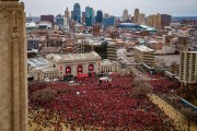 KC Chiefs Victory Parade