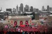 Chiefs Victory Parade